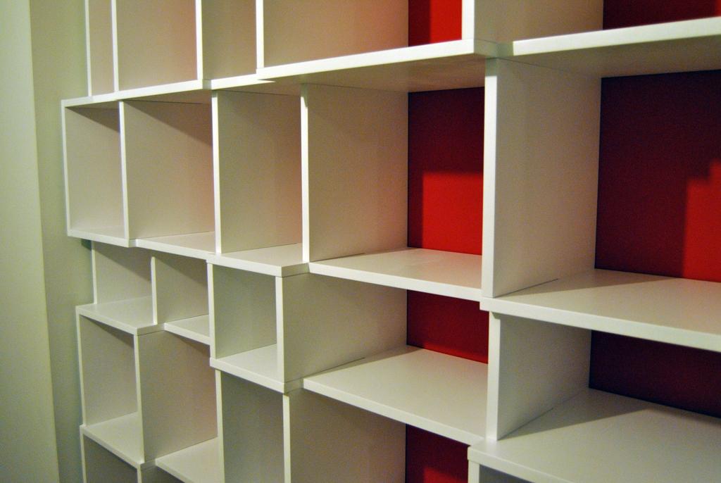 Un mueble cubs para navidad imotiu estanter as for Disena tu mueble